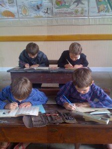 Vie à l'école quelques règles dans Ecole élémentaire photo-1-225x300