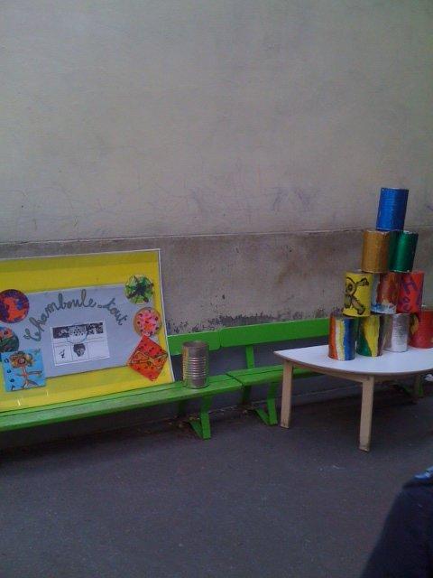 Fête de l'école dans Ecole maternelle photo-12